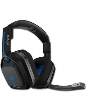 Headset A20 Wireless -Black/Blue- (Astro)