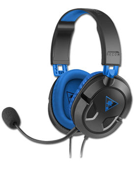Headset Ear Force Recon 50P (Turtle Beach)