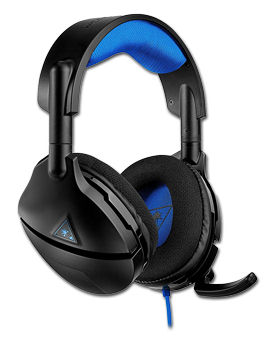 Ear Force Stealth 300P Gaming Headset (Turtle Beach)