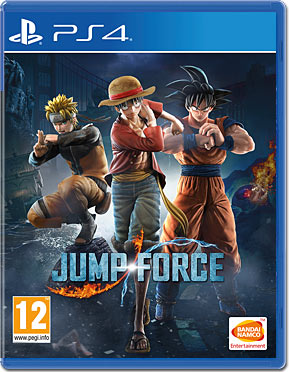 Jump Force (inkl. DLC Pack)