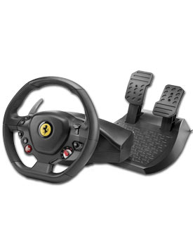 T80 Racing Wheel Ferrari 488 GTB Edition (Thrustmaster)
