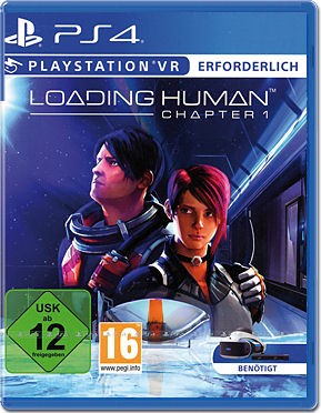 Loading Human: Chapter 1 VR