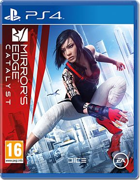 Mirror's Edge Catalyst -E-
