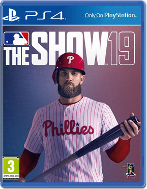 MLB The Show 19 -US-