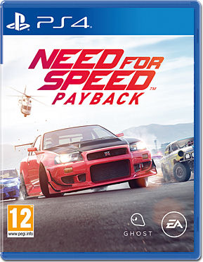 Need for Speed Payback (inkl. Platinum Car Pack)