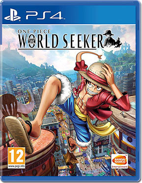 One Piece: World Seeker