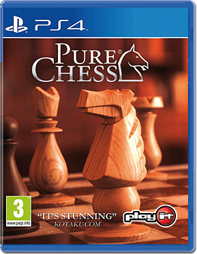 Pure Chess -E-