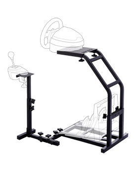 Racing Wheel Stand RC-200