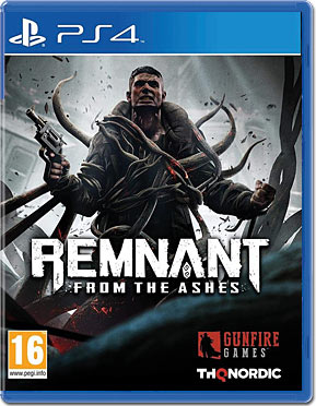 Remnant: From the Ashes -E-