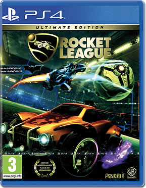 Rocket League - Ultimate Edition