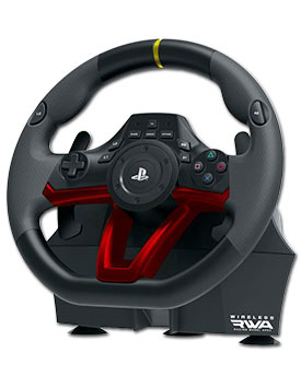 RWA Racing Wheel Apex Wireless (Hori)