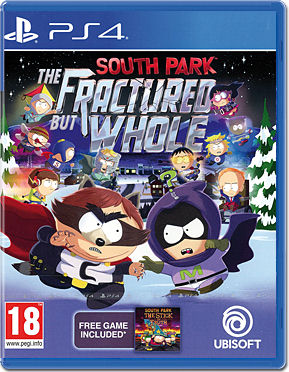South Park: Die rektakuläre Zerreissprobe - Collector's Edition