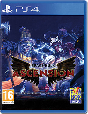 Space Hulk Ascension -E-