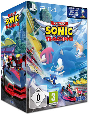 Team Sonic Racing - Special Edition