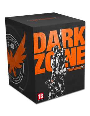 The Division 2 - Dark Zone Edition (inkl. Privat Beta Zugang)