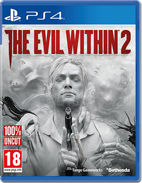 The Evil Within 2 (inkl. The Last Chance Pack)
