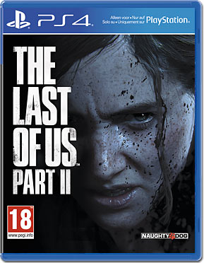 The Last of Us Part II -E-