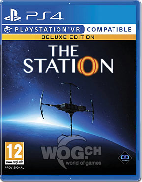 The Station - Deluxe Edition