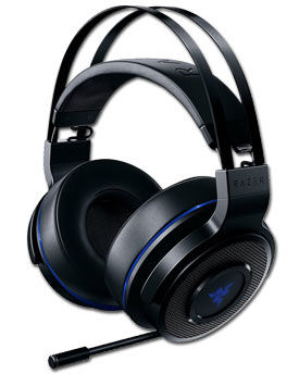 Thresher 7.1 Wireless Gaming Headset (Razer)