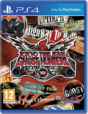 Tokyo Twilight Ghost Hunters - Daybreak Special Gigs -US-