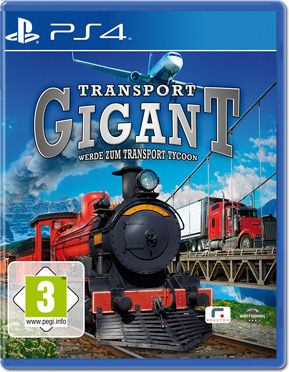 Transport Gigant