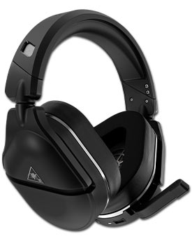 Stealth 700P GEN 2 Wireless Gaming Headset -Black- (Turtle Beach)