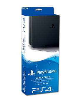 Vertical Stand Slim/Pro -Black- (Sony)