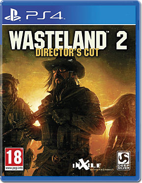Wasteland 2 - Director's Cut -E-