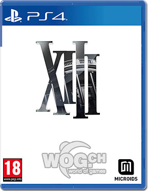 XIII: Remake - Limited Edition