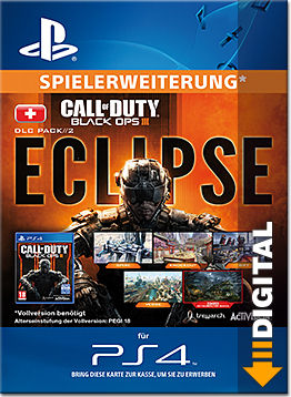 Call of Duty: Black Ops 3 - Eclipse
