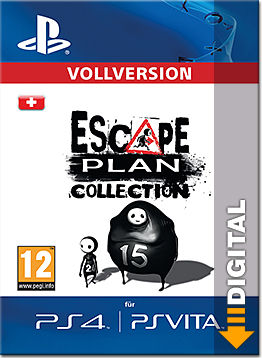 Escape Plan - Collection