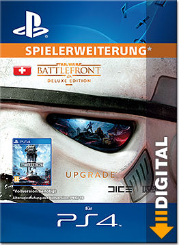 Star Wars: Battlefront - Deluxe Edition Content