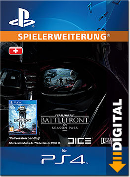Star Wars: Battlefront - Season Pass