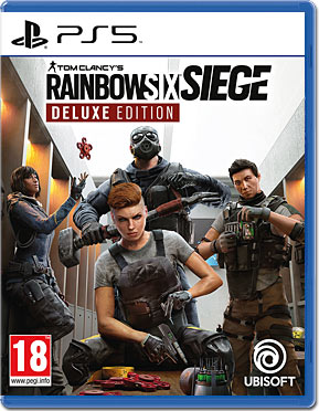 Rainbow Six: Siege - Deluxe Edition