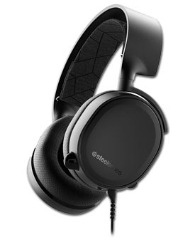 Arctis 3 Console Gaming Headset (SteelSeries)