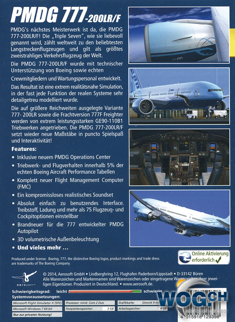 NASA 777 (page 2) - Pics about space