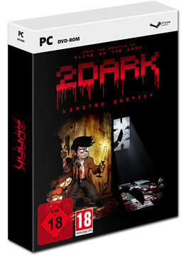 2Dark - Limited Edition