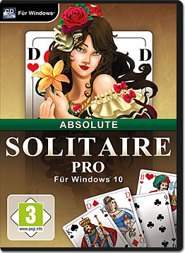Absolute Solitaire Pro