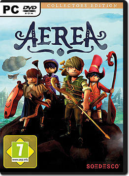 AereA - Collector's Edition