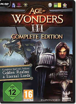 Age of Wonders 3 - Complete Edition