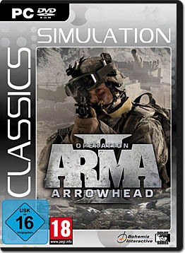 ArmA 2 Add-on: Operation Arrowhead