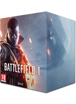 Battlefield 1 - Collectors Edition