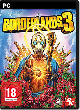 Borderlands 3 (Code in a Box)