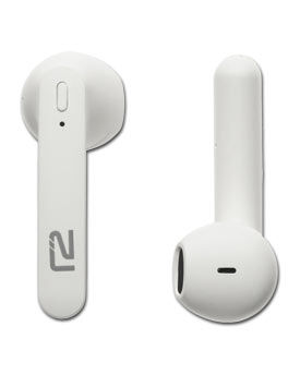 Chronos Air In-Ear Headphones -White- (Ready2Music)