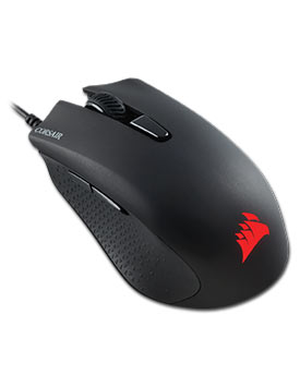 Harpoon RGB Pro FPS/MOBA Gaming Mouse (Corsair)