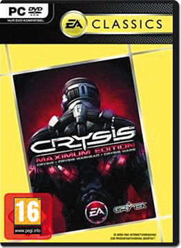 Crysis - Maximum Edition
