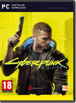 Cyberpunk 2077 - Day 1 Edition