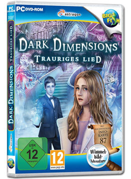 Dark Dimensions: Trauriges Lied