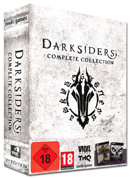 Darksiders - Complete Collection (2nd Edition)