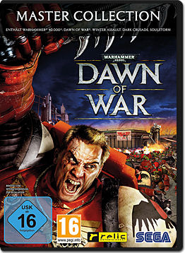 Dawn of War 1 - Master Collection